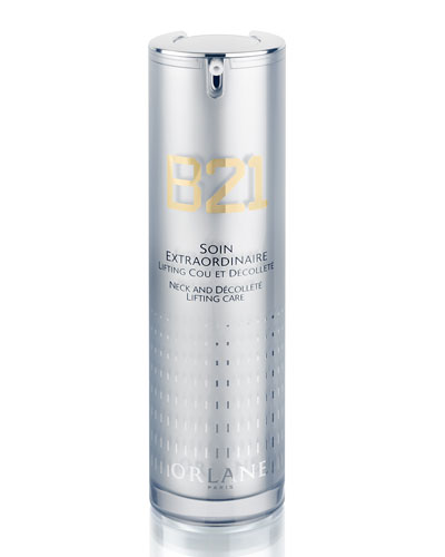 B21 Soin Extraordinaire Neck and Decollete Lifting Cream  1.7 oz./ 50 mL