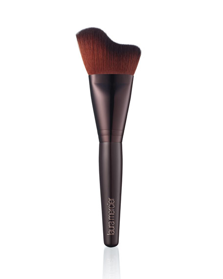 Translucent Loose Setting Powder Glow Brush