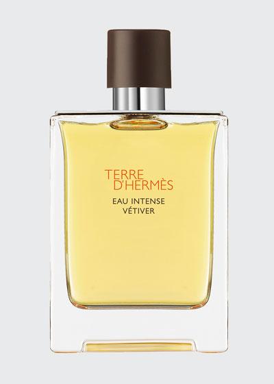 Terre d'Hermès Eau Intense Vétiver Eau de Parfum  1.7 oz./ 50 mL