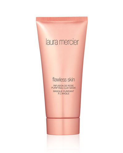 Infusion de Rose Purifying Clay Mask  2.5 oz./ 75 g