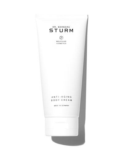 Anti-Aging Body Cream  17 oz./ 500 mL