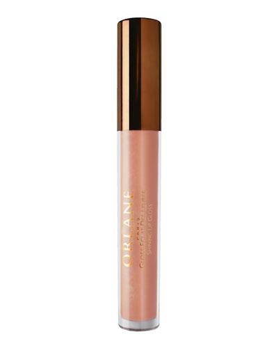 Shining Lip Gloss #6 Nude Matte, 0.11 oz./ 3 mL