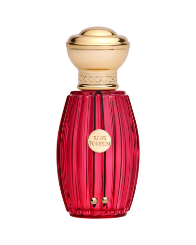 Rose Pompon Eau de Parfum Spray  3.4 oz./ 100 mL