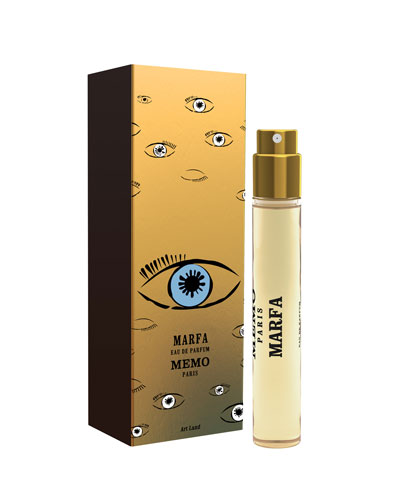 Marfa Travel Spray Refill  0.3 oz./ 10 mL
