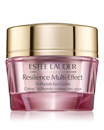 Resilience Multi-Effect Tripeptide Eye Creme  0.5 oz./ 15 mL