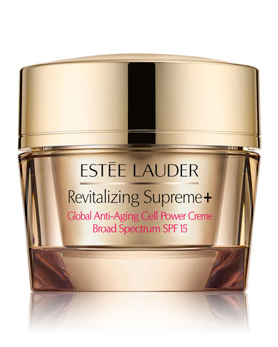 Revitalizing Supreme+ SPF 15  2.5 oz./ 75 mL