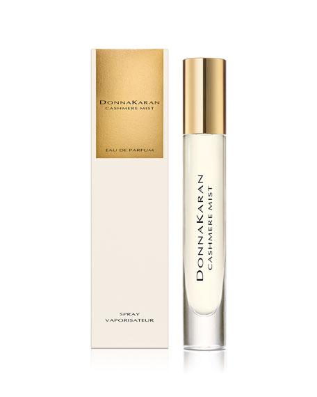 Cashmere Mist Eau de Parfum Purse Spray, 0.24 oz / 7 mL