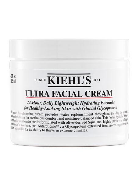 Ultra Facial Cream, 4.2 oz./ 125 mL