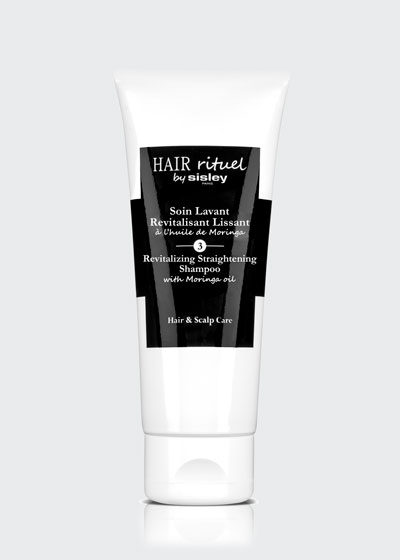 Revitalizing Straightening Shampoo  6.7 oz./ 200 mL