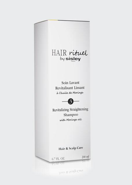 Revitalizing Straightening Shampoo, 6.7 oz./ 200 mL