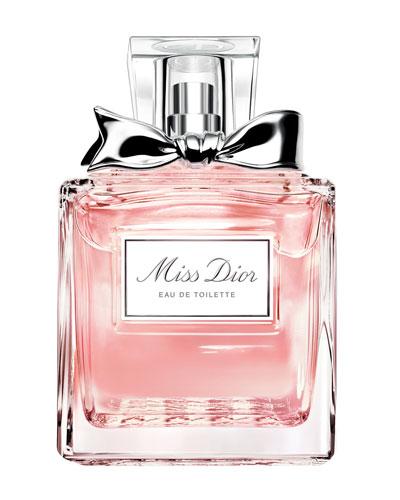 Miss Dior Eau de Toilette  1.7 oz.