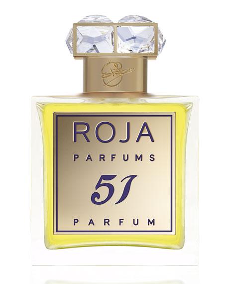 51 Pour Femme Parfum, 3.4 oz./ 100 mL