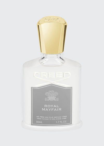 Royal Mayfair Eau de Parfum, 1.7 oz./ 50 mL