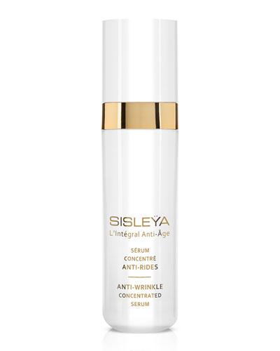 Sisleÿa L'Integral Anti-Age Anti-Wrinkle Concentrated Serum