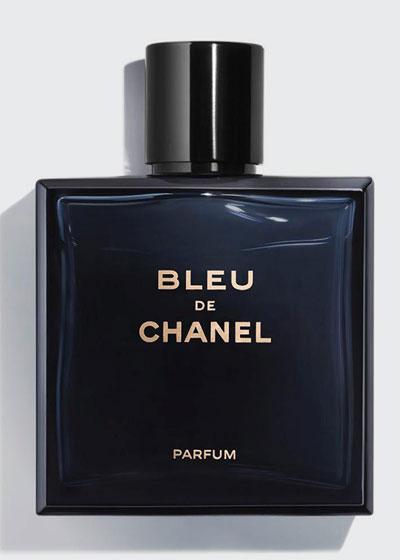 <b>BLEU DE CHANEL</b><br>Parfum Spray, 5.1 oz./ 150 mL