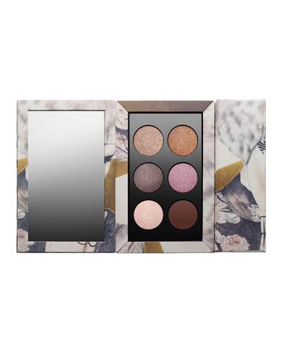 MTHRSHP Subliminal Platinum Bronze Eyeshadow Palette