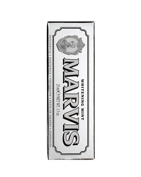 Whitening Mint Toothpaste, 1.3 oz./ 25 mL