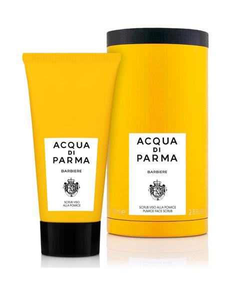 Barbiere Pumice Face Scrub, 2.5 oz./ 75 mL