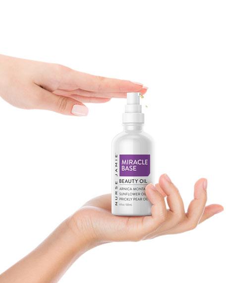 Miracle Base Beauty Oil, 120 mL