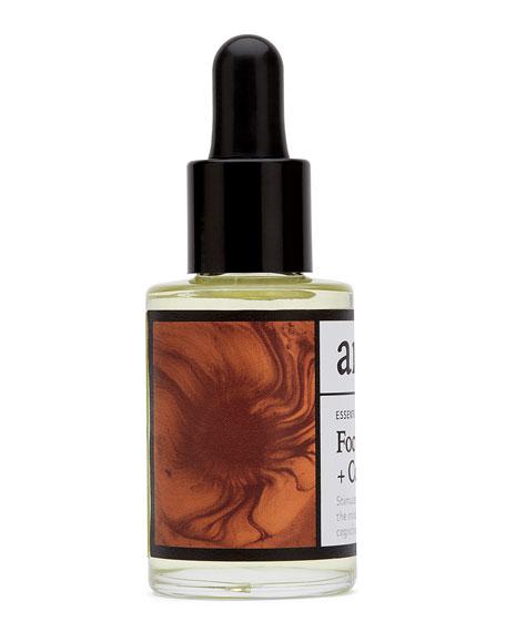 Focus & Concentration Essential Elixir Oil, 1.0 oz./ 30 mL