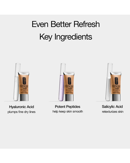 Even Better Refresh&#153 Hydrating and Repairing Makeup