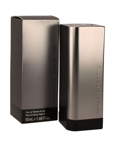 Image 1 of 1: Porsche 180 Eau de Toilette Spray, 1.7 oz.