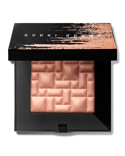 Limited Edition - Beach Metals Highlighting Powder
