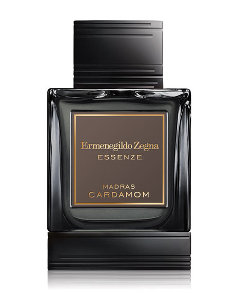 Essenze Madras Cardamom Eau de Parfum, 3.4 oz./ 100 mL