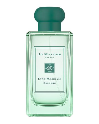 Star Magnolia Cologne  3.4 oz./ 100 mL