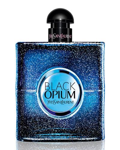 Black Opium Intense Eau de Parfum  3 oz./ 90 mL