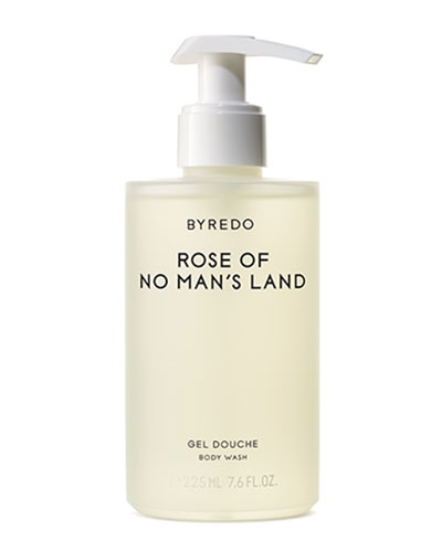 Rose of No Man's Land Body Wash, 7.6 oz./ 225 mL