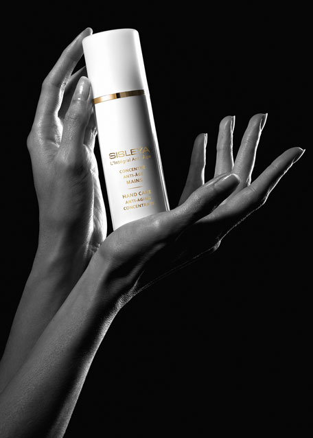 Sisle&#255a L'Integral Anti-Age Hand Care Anti-Aging Concentrate