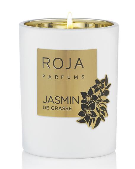 Jasmin De Grasse Candle, 7.8 oz./ 220 g