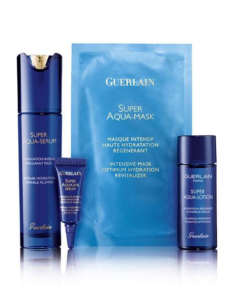 Super Aqua Serum Set ($252 Value)