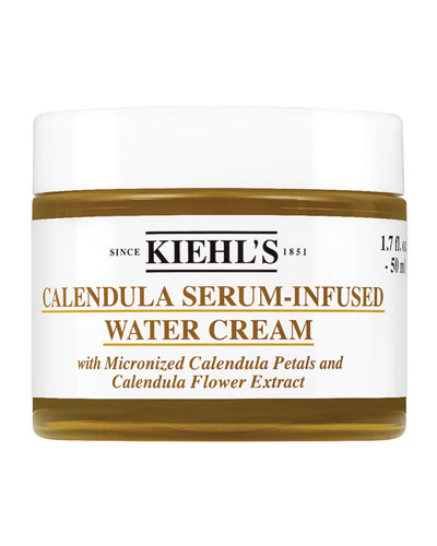 Calendula Water Cream, 3.4 oz. / 100 mL