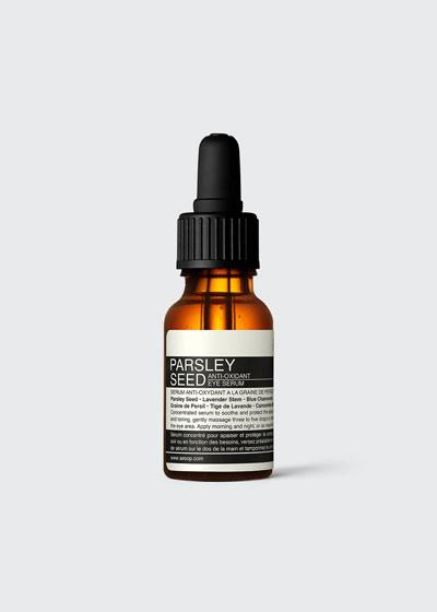 Parsley Seed Anti-Oxidant Eye Serum  15 mL