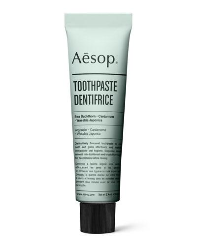 Toothpaste, 2 oz./ 60 mL