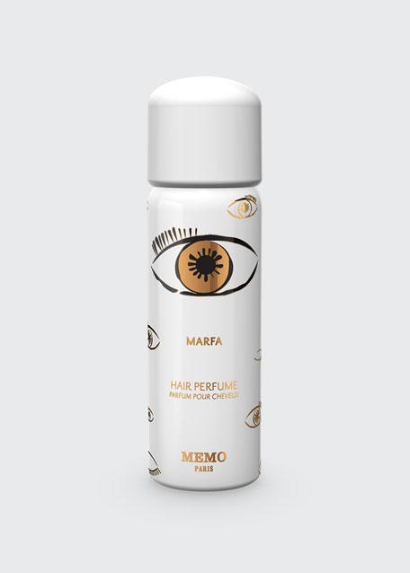Hair Perfume Marfa, 2.7 oz./ 80 mL