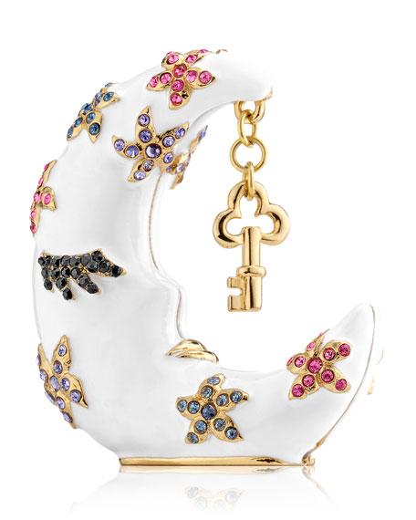 Beautiful Dreams Unlocked Perfume Compact by Monica Rich Kosann