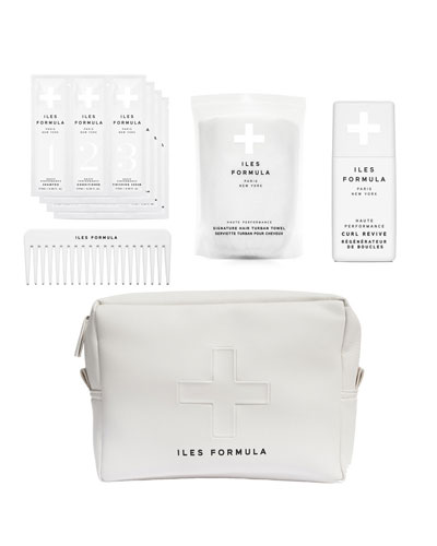 Curl Revive Pack ($118 Value)