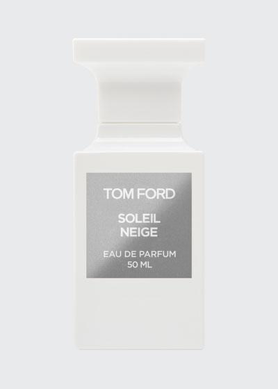 Soleil Neige Eau De Parfum  1.7 oz./ 50 mL