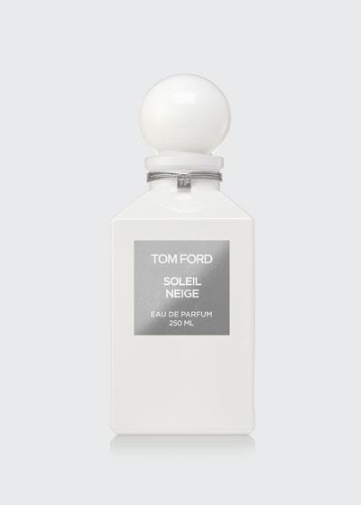 Soleil Neige Eau De Parfum  8.5 oz./ 251 mL
