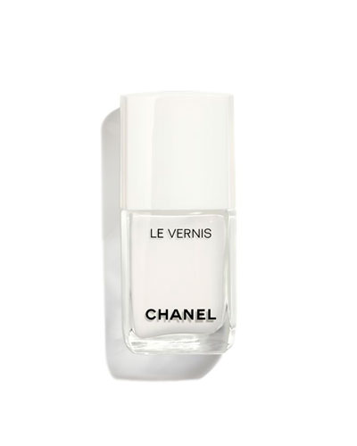<b>LE VERNIS</b><br>Limited Edition Longwear Nail Colour