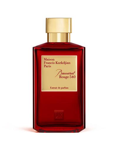Baccarat Rouge 540 Extrait de parfum  6.8 oz./ 200 mL