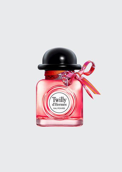 Twilly d'Hermès Eau Poivrée  Eau de Parfum  1.7 oz./ 50 mL