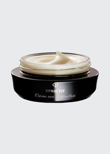 Limited Edition Synactif Neck & Decollete Cream