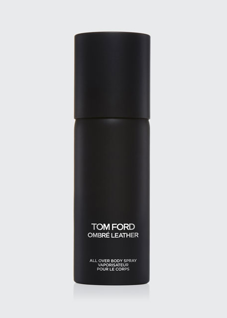 Ombre Leather All Over Body Spray, 5 oz./ 148 mL