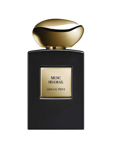NM Exclusive Musc Shamal  3.4 oz. / 100 mL