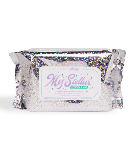 Kids'  My Stellar Micellar Makeup Remover Wipes
