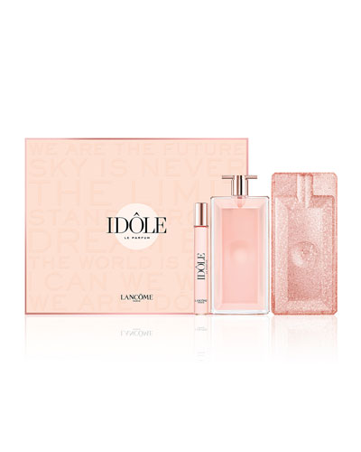 IDÔLEIDÔLE Sparkle(A $160 Value)